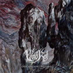 "Void Rot - ""Descending Pillars"" CD"