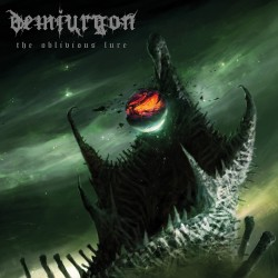 "Demiurgon - ""The Oblivions Lure"" CD"
