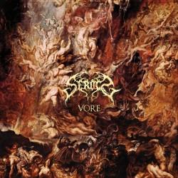"""Serocs - """"Vore"""" CD"""