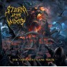 """Storm Upon The Masses - """"The Ones Who Came Back"""" CD"""