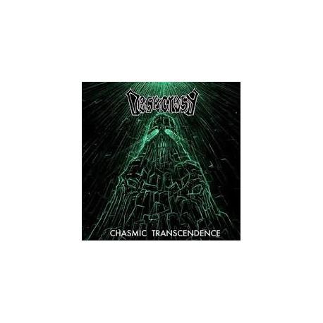 """Desecresy - """"Chasmic Transcendence"""" (Fin) CD"""